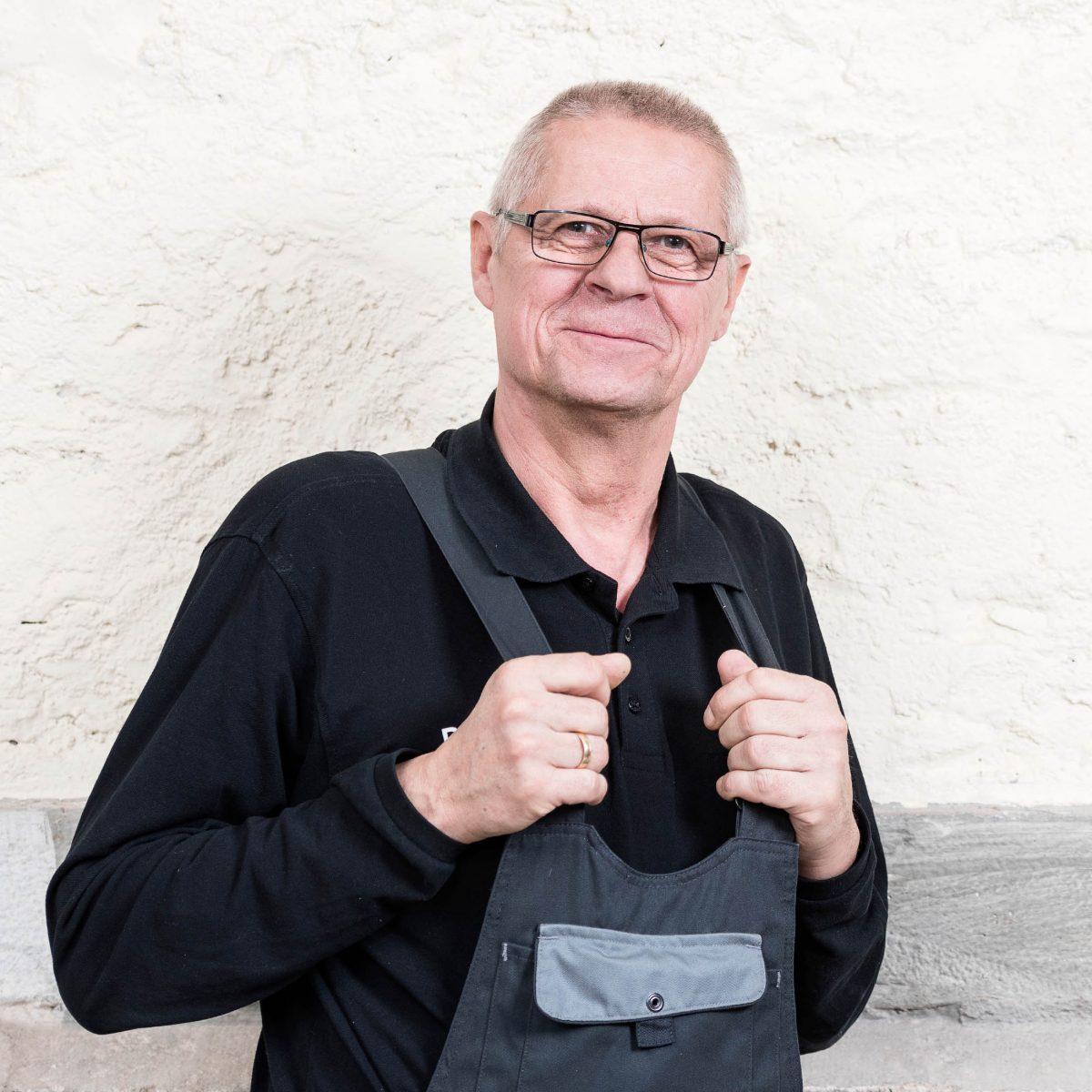Karl-Ernst Heinze